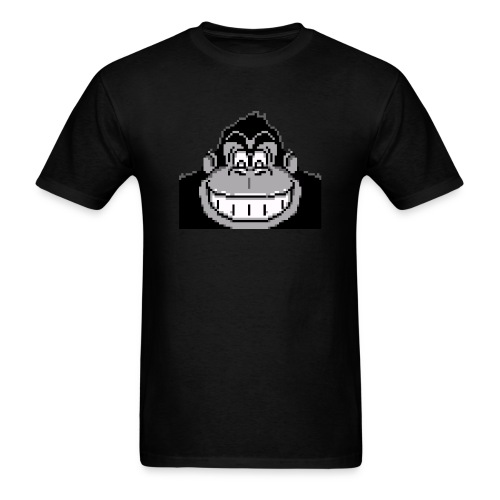 Monkey boss - Men's T-Shirt