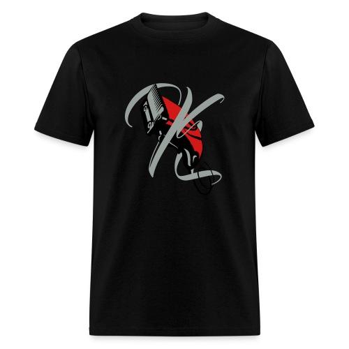 Kipper Headz Final - Men's T-Shirt