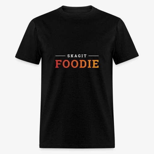 SkagitFoodie - Men's T-Shirt