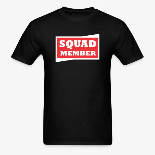 SQUAD MEMBER - Men's T-Shirt