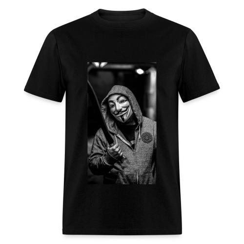 Vendetta - Men's T-Shirt