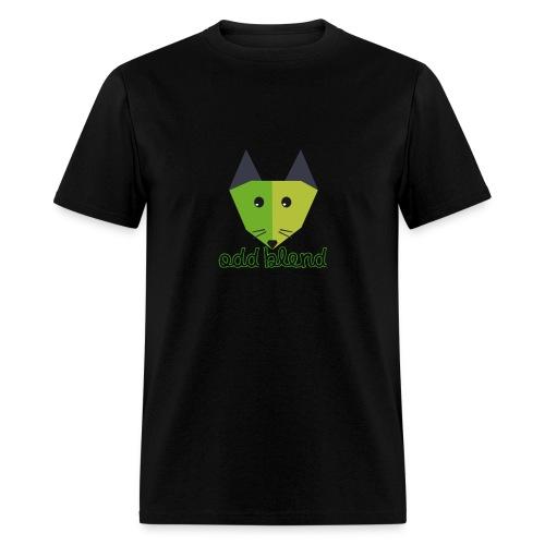 Odd Blend Fox - Men's T-Shirt
