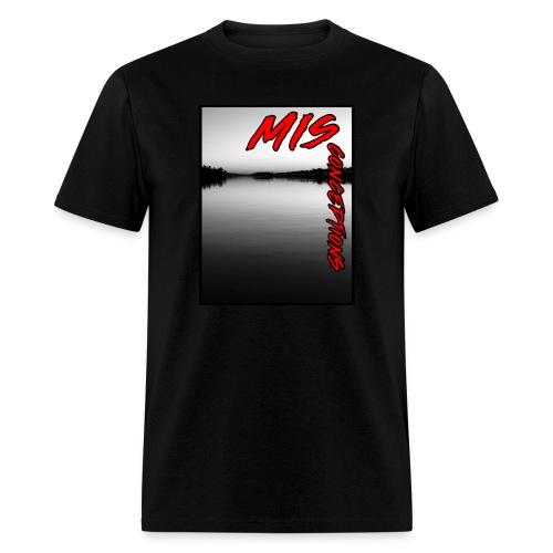 Misconceptions - Men's T-Shirt