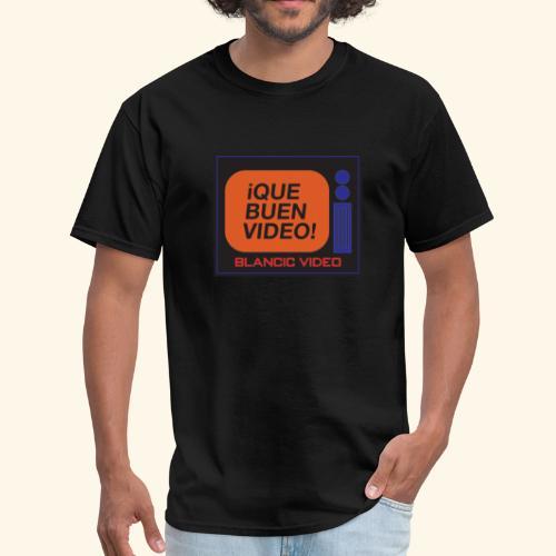 Blancic Video - Men's T-Shirt