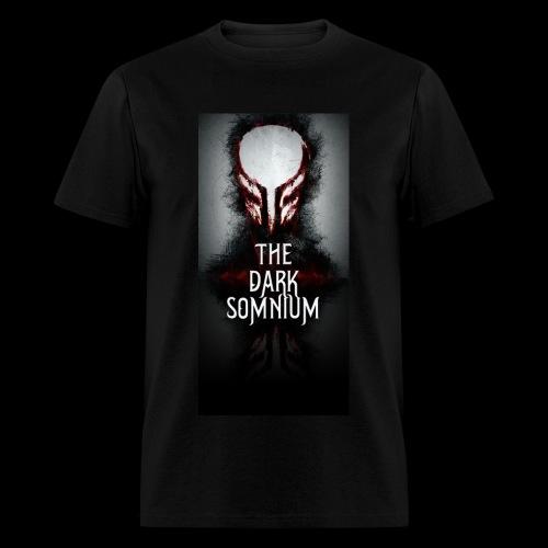 Tall Dark Somnium Logo - Men's T-Shirt
