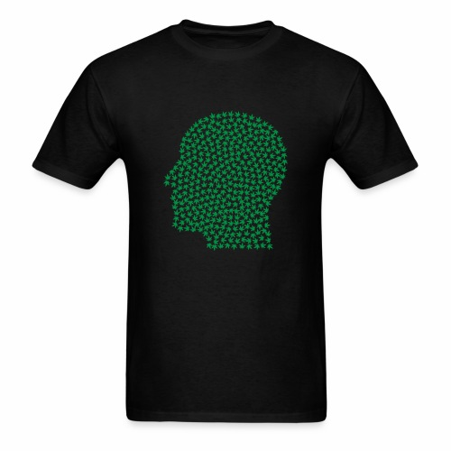 marijuana boys - Men's T-Shirt