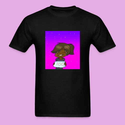 Thank you! - Men's T-Shirt