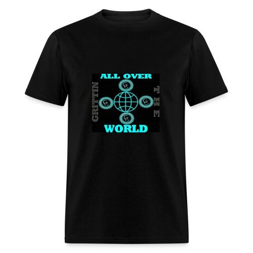 Gritter Gear - Men's T-Shirt
