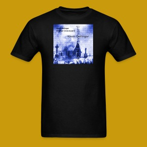 Digital Graveyard - Men's T-Shirt