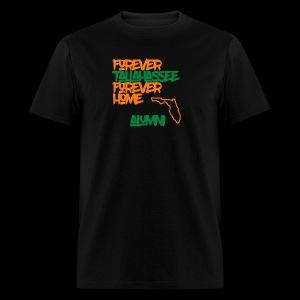 Forever Tally - Men's T-Shirt