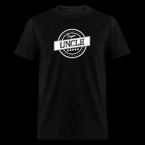 Super uncle - Men's T-Shirt