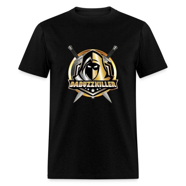 dabuzzkiller logo tshirt