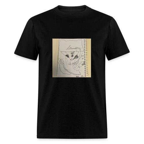 Lileandon - Men's T-Shirt