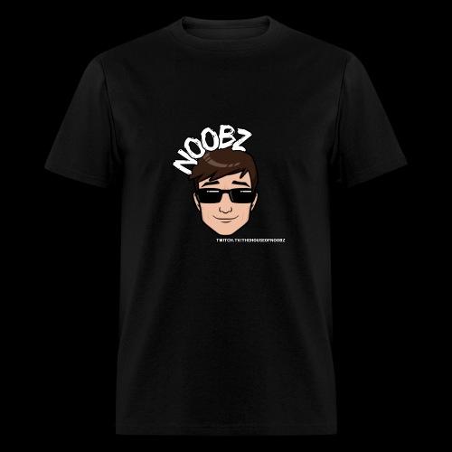 Noobz Head - Men's T-Shirt