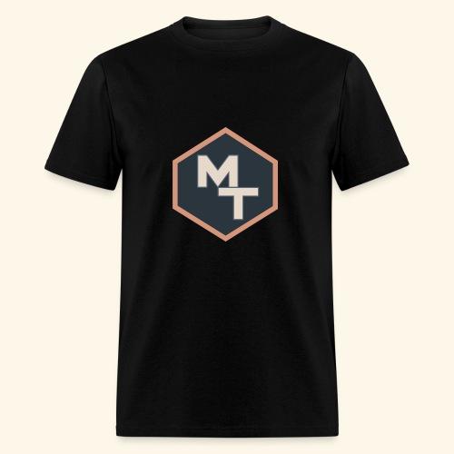 Maximum Tips Logo - Men's T-Shirt