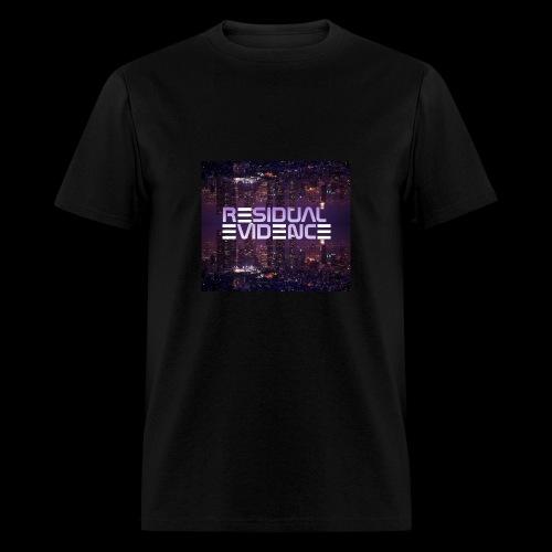 Residual Evidence - Men's T-Shirt