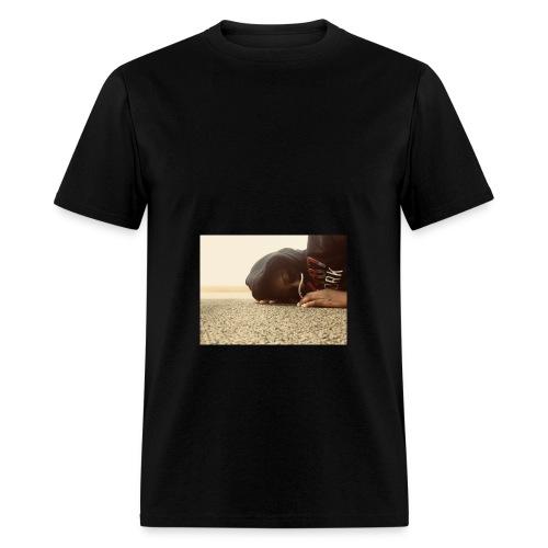 Midnight Change Merch - Men's T-Shirt