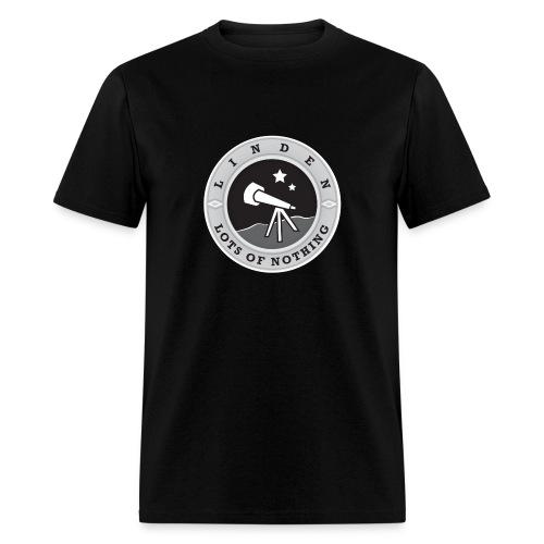 Linden - Lots of Nothing - Men's T-Shirt