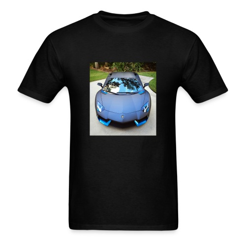 Lambo - Men's T-Shirt
