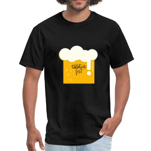 Oktober Fest Beer - Men's T-Shirt