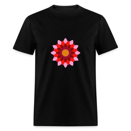 Pattern - Men's T-Shirt