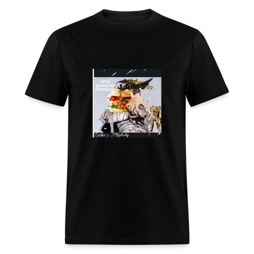A24AA58D 80E5 45DD AED1 C7BFA299C0AC - Men's T-Shirt