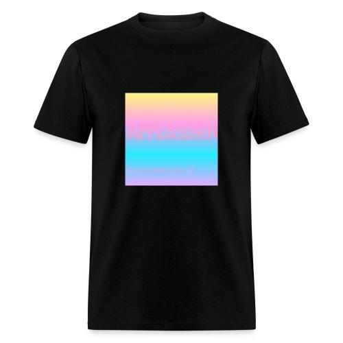 Colorful applicorn shirts - Men's T-Shirt