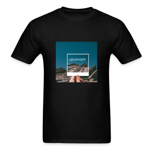 Views POLAROID SERIES - Men's T-Shirt