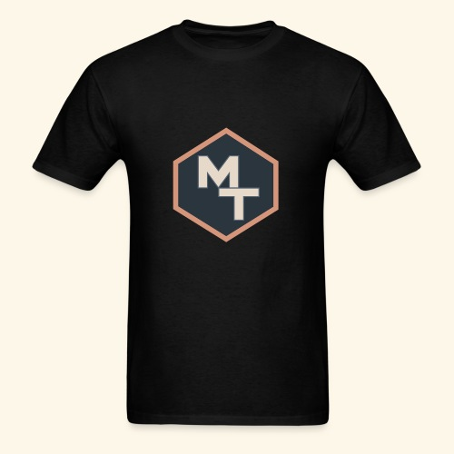 Maximum Tips Logo - Men's T-Shirt
