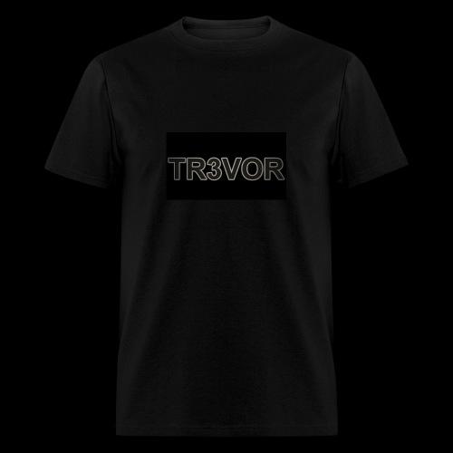 TR3VOR DESIGN - Men's T-Shirt