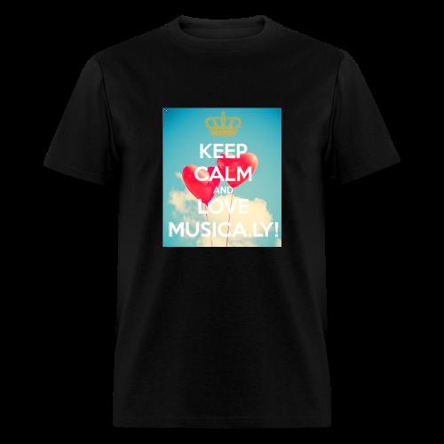 97281CB0 AF4F 4B8B 889F 39535FFB3B14 - Men's T-Shirt
