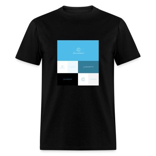 Nala & Neveah Premium Hoodie - Men's T-Shirt