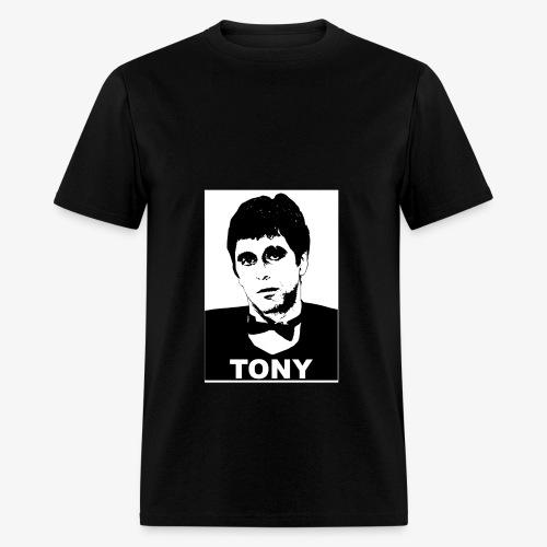 Tony Montana - Men's T-Shirt
