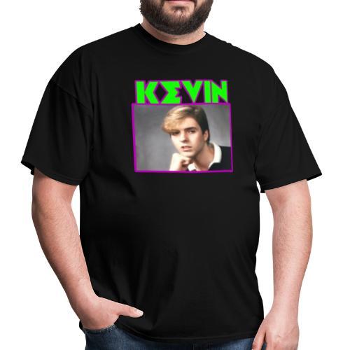 kevin shirt 1 - Men's T-Shirt