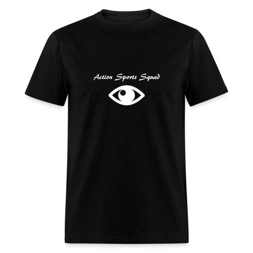 Action Sports Squad Eye - Men's T-Shirt