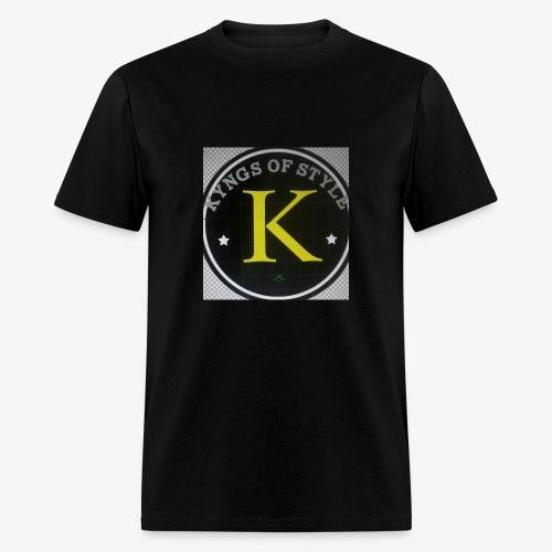 kfs - Men's T-Shirt