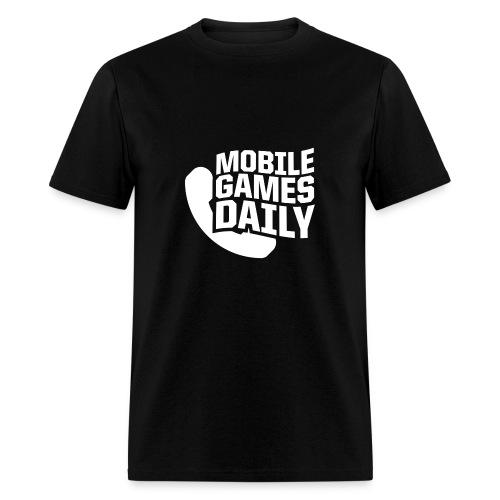MGDLogo - Men's T-Shirt