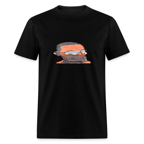 Dr. Zebmen - Men's T-Shirt