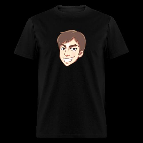 JoTech Emoticon - Men's T-Shirt