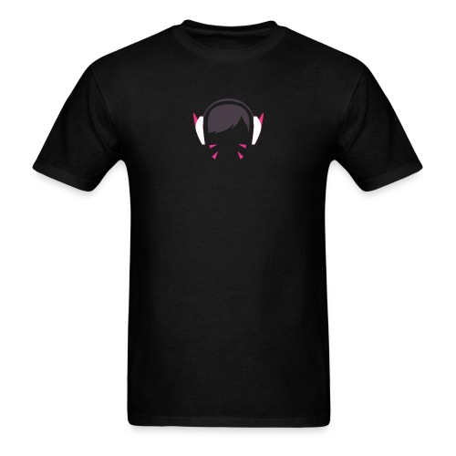 D.va Icon - Overwatch - Men's T-Shirt