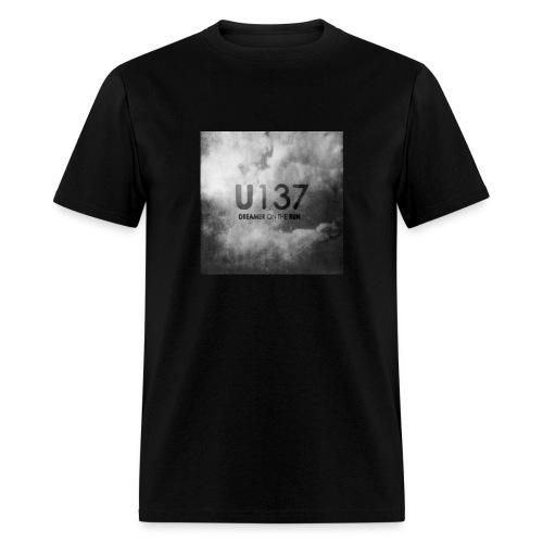 Dreamer On The Run - Men's T-Shirt