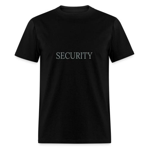 Security 11 - Men's T-Shirt