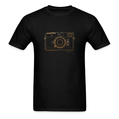 Minolta CLE - Men's T-Shirt