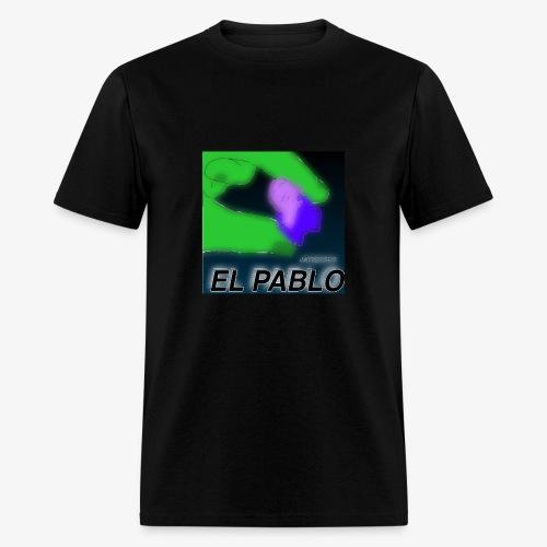 EL PABLO - Men's T-Shirt