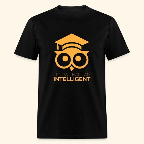 Intelligent Design Shirt - Men's T-Shirt