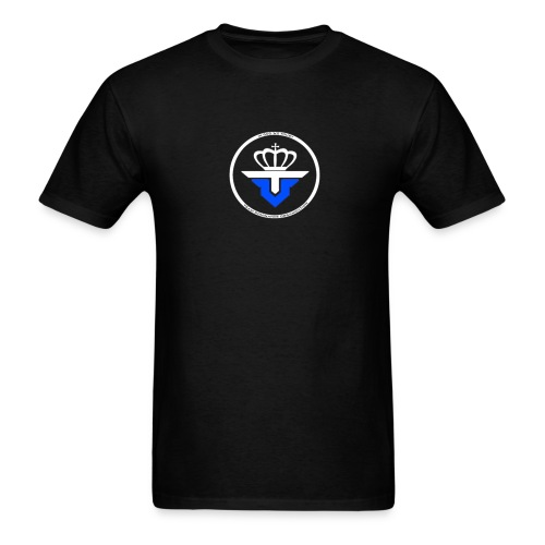 Team Dominance Org Logo - Men's T-Shirt