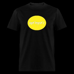 Limited Edition Optimystic - Men's T-Shirt