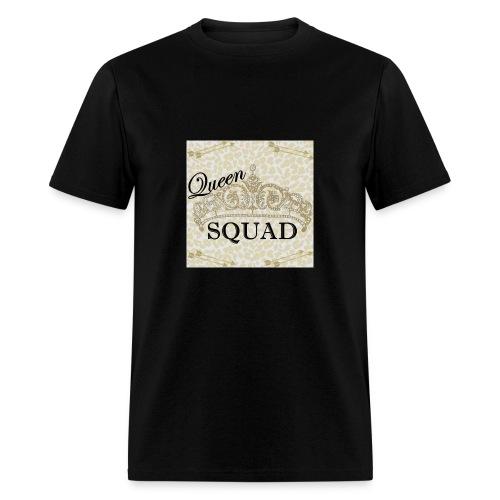 queen squad - Men's T-Shirt