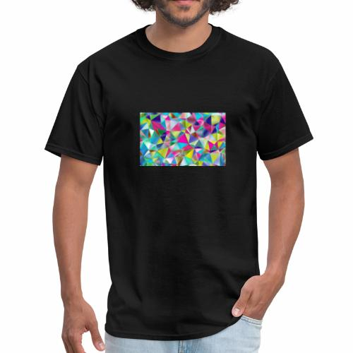 Prismatic - Men's T-Shirt