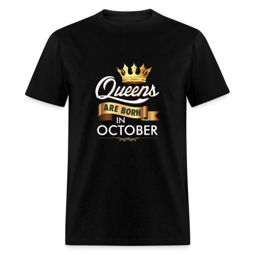 Birth Month - Men's T-Shirt